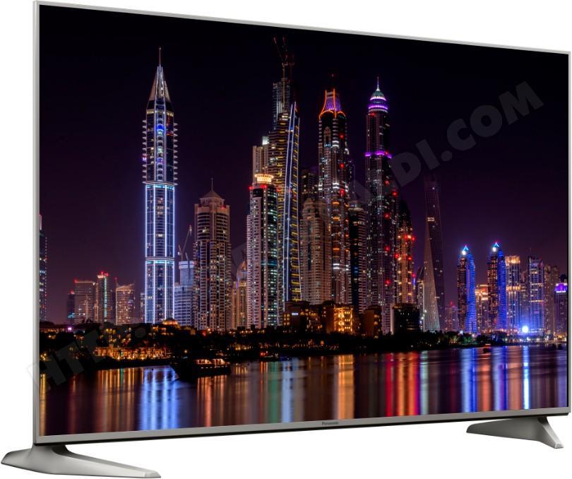 """TV 58"""" Panasonic TX58DX700E - 4K, LED, HDR"""