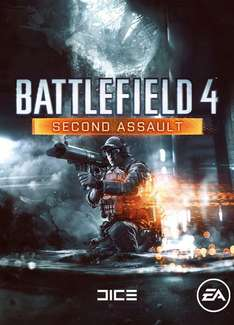 Battlefield 4 Second Assault & Nox gratuits sur PC (Origin)