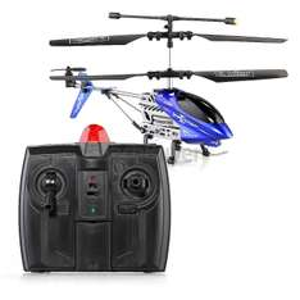 Hélicoptère RC Radiocommandé 2.5 canaux