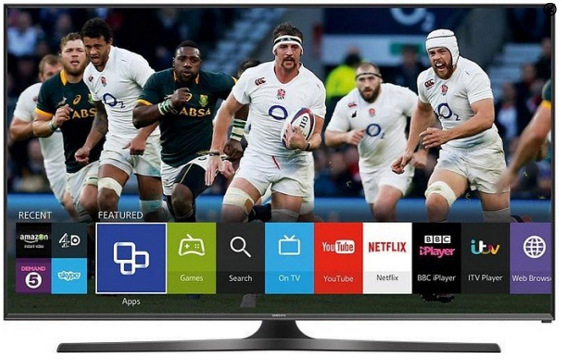 "TV 48"" Samsung UE48J5600 - FullHD"