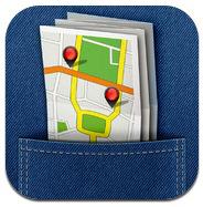 City Maps 2Go - Cartes Offline et Guide Touristique Gratuit iOS