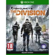 Tom Clancy's The Division sur Xbox One