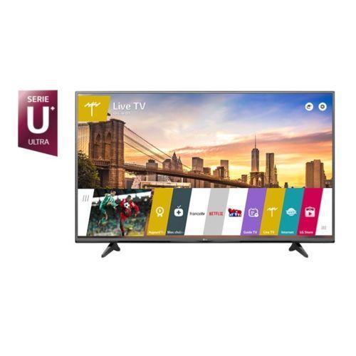 TV 65'' LG 65UF680 - LED, UHD 4K, Smart TV