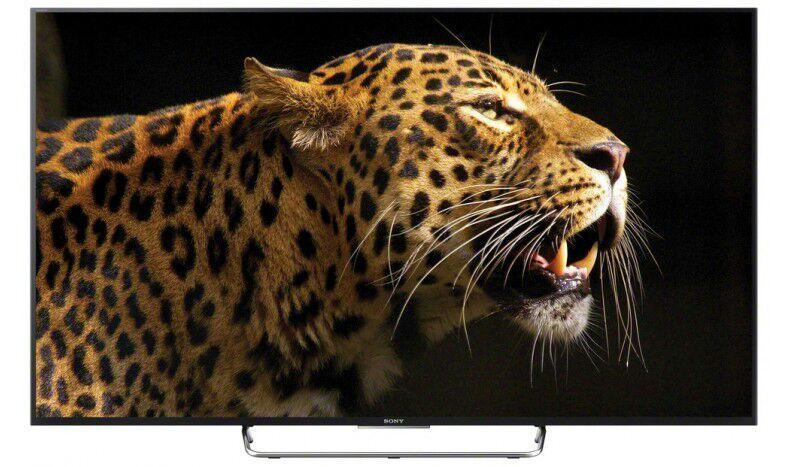 "TV 65"" Sony KDL-65W855C - Full HD, 3D, Smart TV direct led"