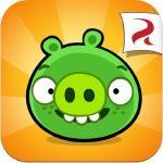 Bad Piggies et Siege Hero gratuits sur iOS (au lieu de 0,99€)