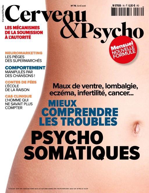 Magazine Cerveau & Psycho n°76 Gratuit (version numérique)