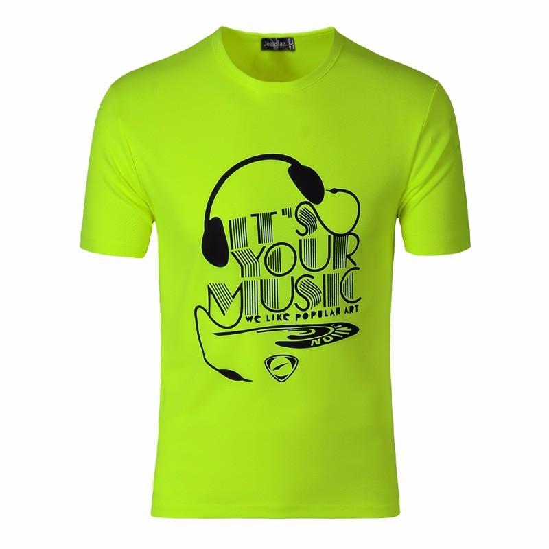 T-shirt Hommes (Plusieurs coloris et tailles)