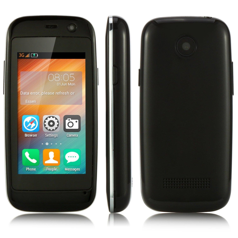 "Téléphone 2.45"" Elephone Q 3G (4 Go)"