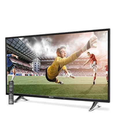 """TV 49"""" Medion Life P18082 - LED, Full HD"""