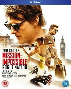 Lot de 2 Blu-ray pour 15€ sur une sélection - Ex : Mission Impossible 5: Rogue Nation + Jurassic World