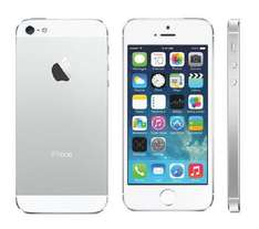 "Smartphone 4"" Apple iPhone 5S - 32 Go, Silver (Reconditionné)"