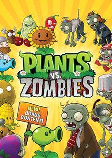 Plantes contre zombies - édition jeu de l'année sur PC (dématérialisé)