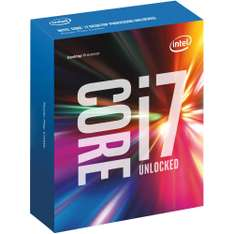 Processeur Intel Core i7-6700K (4.0 GHz)