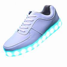 Chaussures à LED Skatus - adulte ou enfant (du 25 au 45)