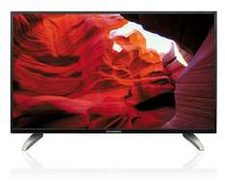 """TV 43"""" Schneider LD43-SC284304S - full HD, LED, smart TV"""