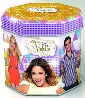 Sélection de Jouets en pré-soldes - Ex - Boite Topps Violetta