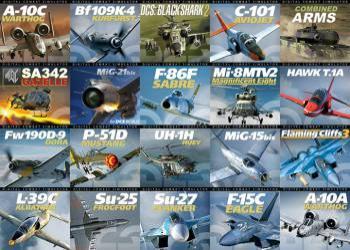 Jusqu'à -50% sur des produits DCS - Ex: L-39 Albatros