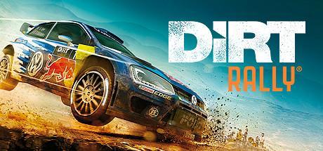 Dirt Rally sur PC