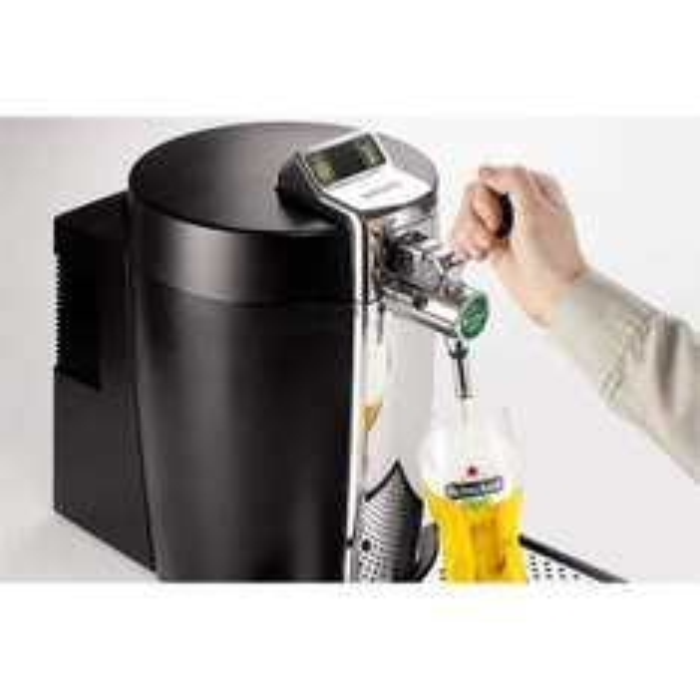 Machine à bière Krups Beertender VB700800 - Noir