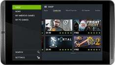 "Tablette tactile 8"" Nvidia Shield Tablet (Tegra K1, 16 Go)"
