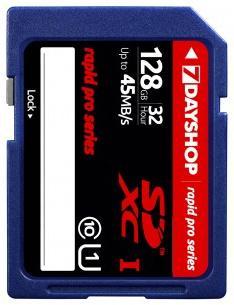 Carte mémoire SDXC 7dayshop Rapid-Pro - 128 Go