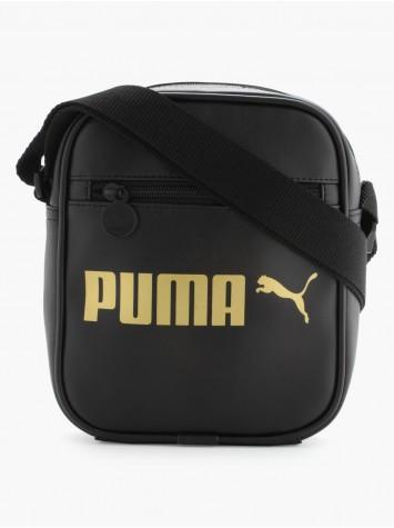 Besace Puma - Noir