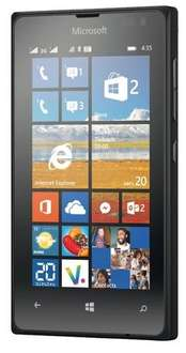 "Smartphone 4"" Microsoft Lumia 435"