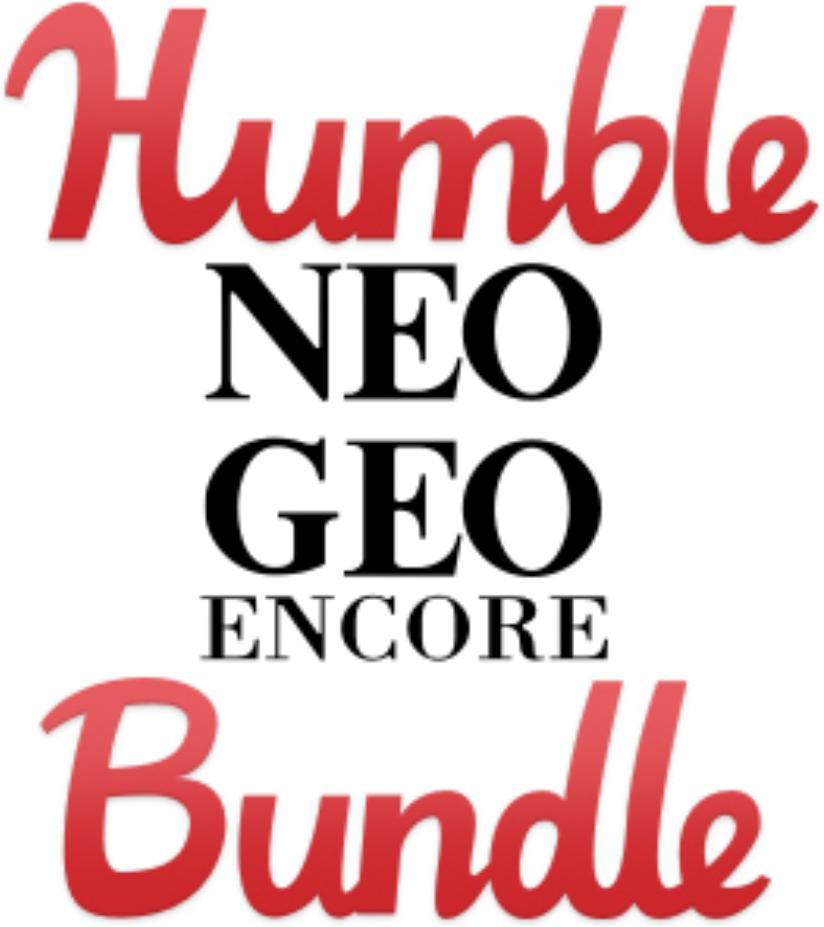 Humble Neogeo Bundle : 10 jeux sur PC (Dématérialisé - Steam)