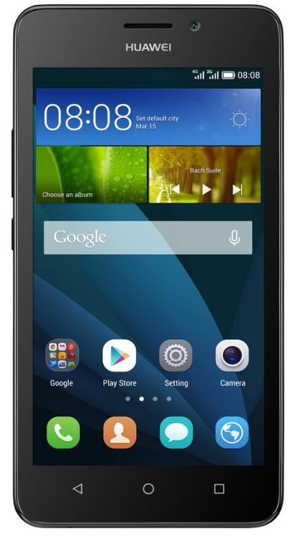 """Smartphone 5"""" Huawei Y635 - 1 Go de Ram,  (via ODR de 40€)"""