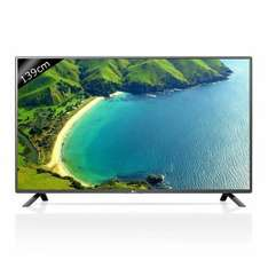 "Téléviseur 55"" LG 55LF5800 - Full HD - 400 Hz"