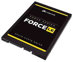 "SSD interne 2.5"" Corsair Force LE Series (Mémoire TLC) - 240 Go"