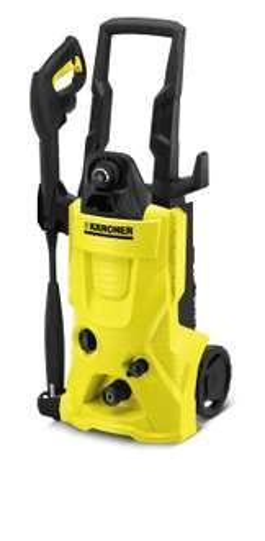 Nettoyeur à haute pression Kärcher K 4 Home T250