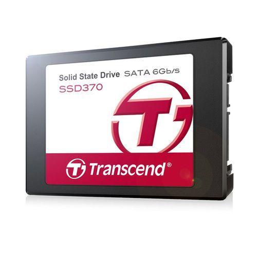 """SSD interne 2.5"""" Transcend 370 - 256 Go"""