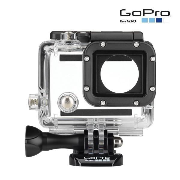 Sélection de produits en promo - Ex : Boitier plongée 60m GoPro Hero3/3+/4
