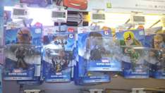 Personnages Disney Infinity 2.0 Super Heroes