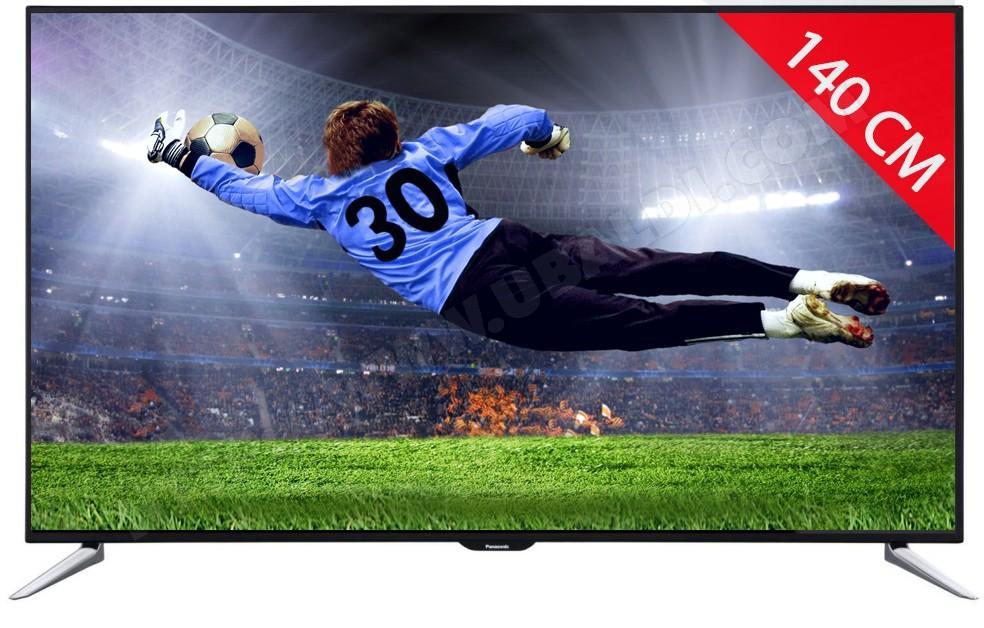 """TV LED 55"""" Panasonic TX-55C320E - Full HD"""