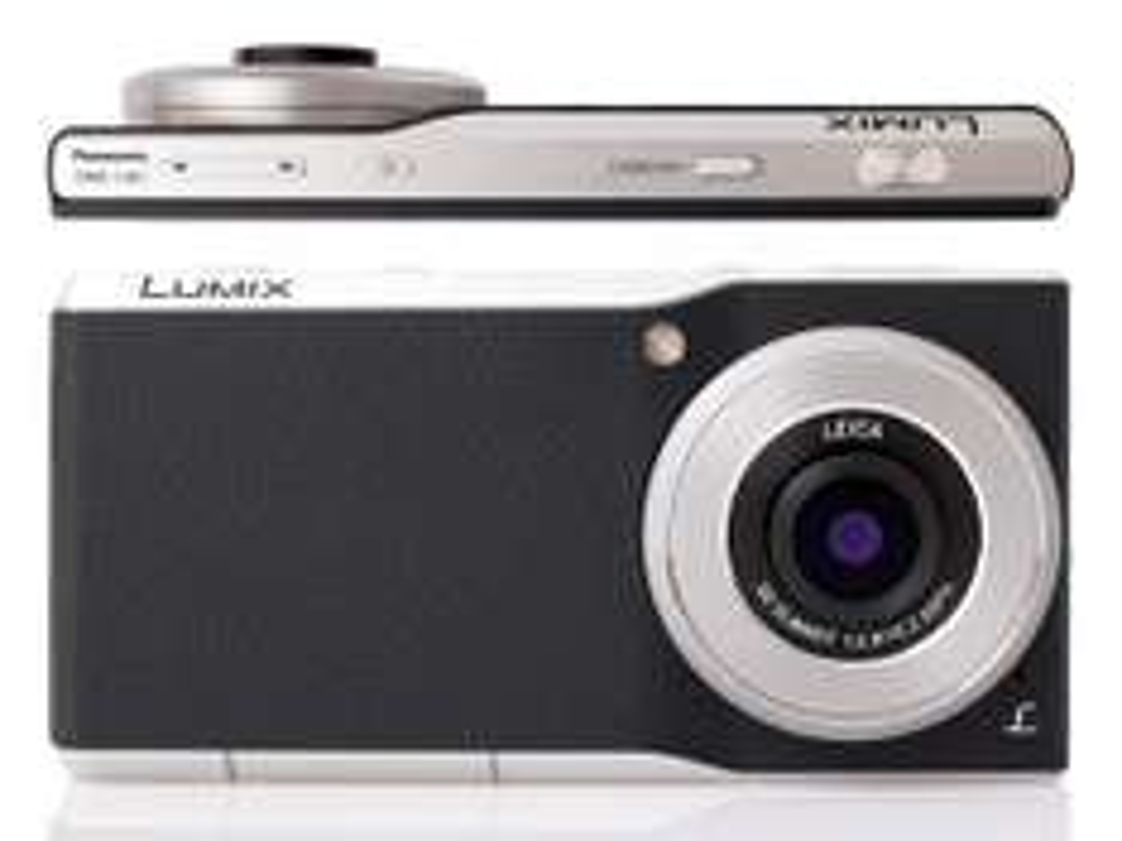 Smartphone / appareil photo numérique compact Panasonic Lumix CM1