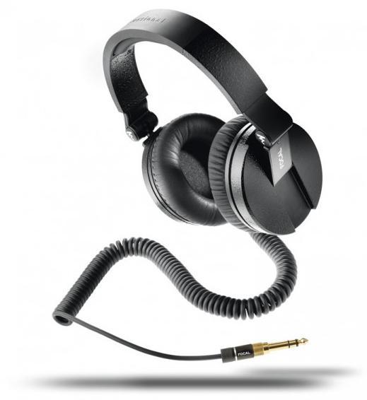 Casque audio monitoring  Focal Spirit Professional