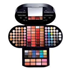 Palette de maquillage Brilliant makeup