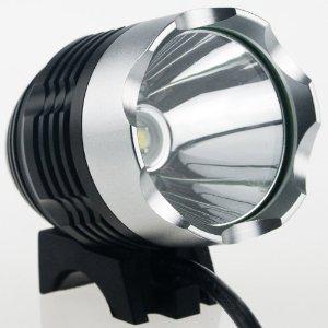 Lampe LED Cree très puissante pour VTT EasyAcc