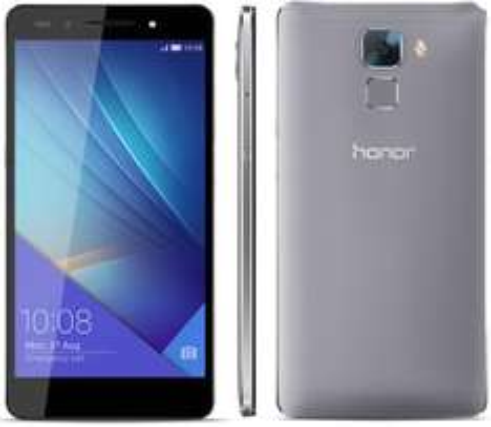 """Smartphone 5.2"""" Honor 7 - 16 Go, Gris (avec ODR de 50€)"""