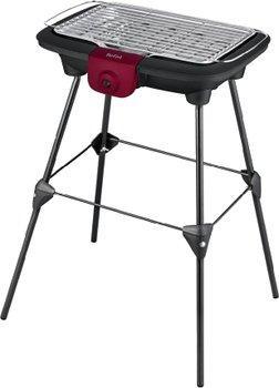 Barbecue électrique Tefal BG904812 - 2200W (sur table ou sur pieds)