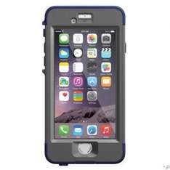 Coque LifeProof Nüüd pour smartphone Apple iPhone 6