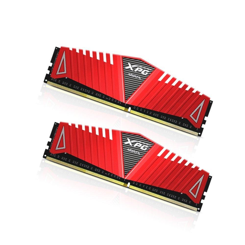 Kit Ram 8 Go DDR4 (2 x 4 Go) A-Data  XPG Z1 2133 Mhz