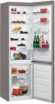 Réfrigérateur / congélateur bas Whirlpool BLF 9121 OX