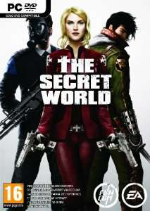 The Secret World sur PC