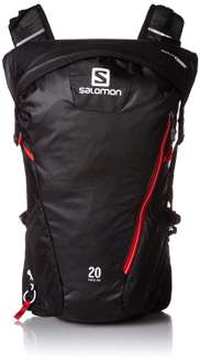 Sac à dos Salomon Agile 20 AW Backpack SS16 20L - Rouge