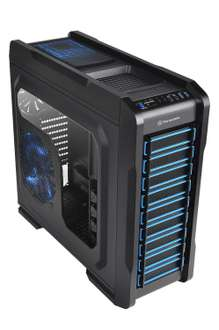 Boitier PC Thermaltake Chaser A71 - Noir