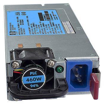 Alimentation redondante HP 512327-B21 - 750 Watts