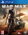 Jeu Mad Max sur PS4 (VOSTFR)